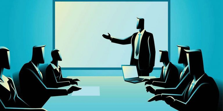 Building your brand for boardroom role