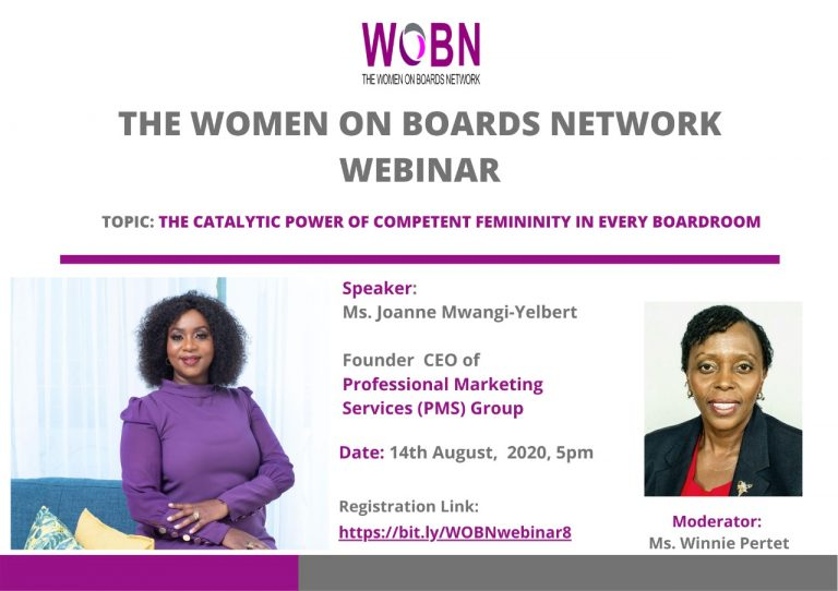 The Catalytic Power of Competent Femininity in Every Boardroom